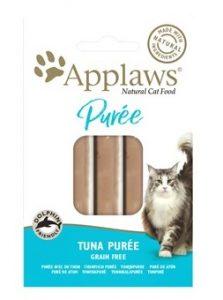 kattgodis nyttig tonfiskpure